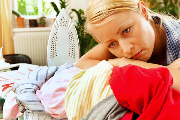 Какподдерживать чистоту дома итратить наэтовсего 15минут вдень&nbsp