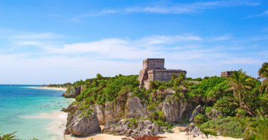 Туристка променяла Турцию на Мексику и поделилась впечатлениями