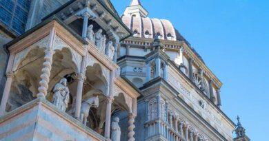 Красивейшие города Европы, где почти нет туристов