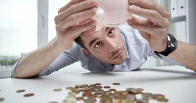 Какоткладывать деньги правильно&nbsp