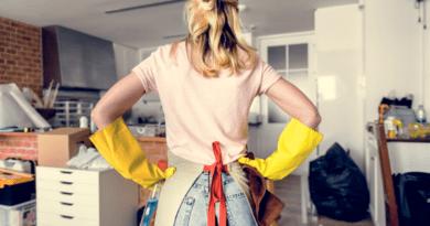 Признаки грязной квартиры, на которые обратят внимание гости — Рамблер/женский