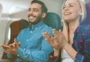 Почему пилотов «обижают» аплодисменты пассажиров 180