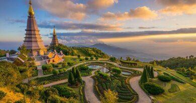 Таиланд откроет для туристов несколько курортных регионов