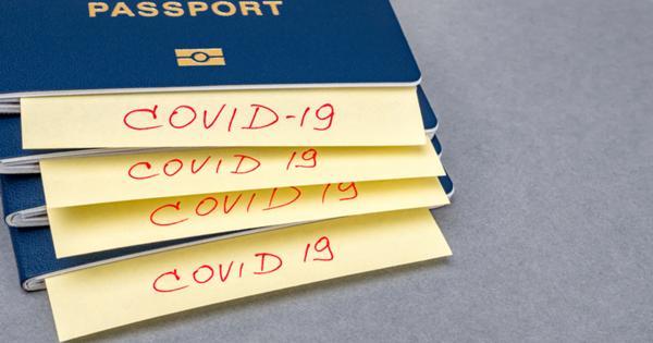 В каких странах требуют ковид-паспорта для жизни