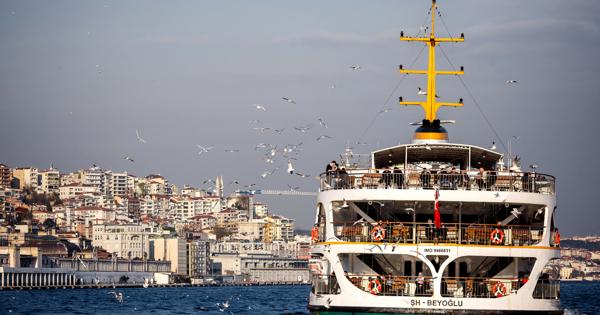В Турции не планируют отменять ограничения для туристов