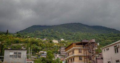 Российская туристка сравнила Абхазию иЕвропу
