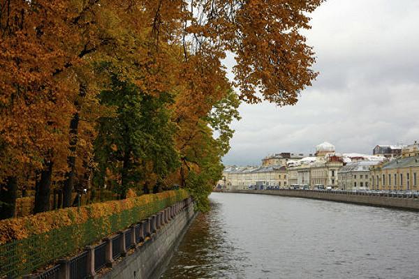 Названы самые популярные города России дляэкскурсий воктябре&nbsp