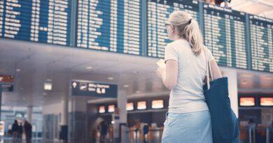 Российская авиакомпания названа самой пунктуальной