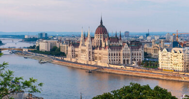 Названа оптимальная стоимость путевок в Венгрию