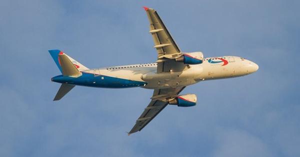 Полеты двух авиакомпаний потребовали ограничить в России