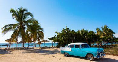 Куба отменит все ограничения для въезда туристов из РФ