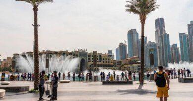 20 тысяч за отель: как отдохнуть в Дубае осенью и не разориться