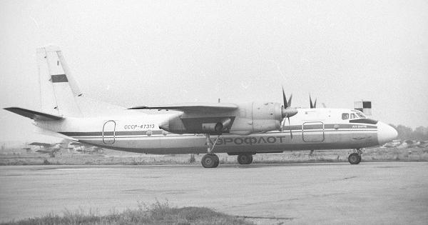 Кто первый в истории СССР успешно угнал самолет