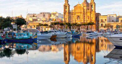 Подробности: Мальта открыла границы, но все не так просто