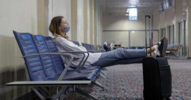 Эксперты назвали способы, как снизить стресс в путешествиях