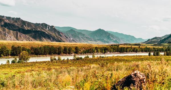 Сколько стоит съездить осенью на Алтай