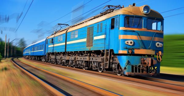 Что делать при экстренном торможении поезда