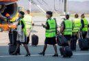 Какие вопросы нестоит задавать стюардессам
