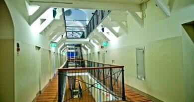 Пять тюрем, которые переделали в шикарные отели