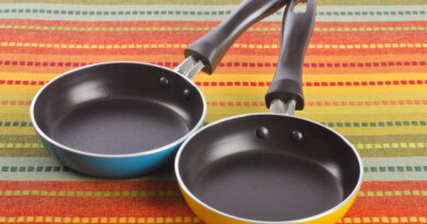 Почему нельзя мыть сковородку&nbsp
