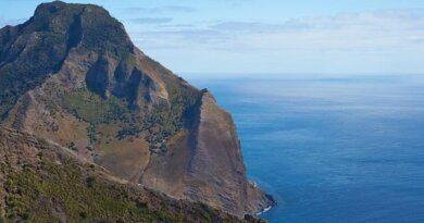 Почему в Чили нет пляжных курортов