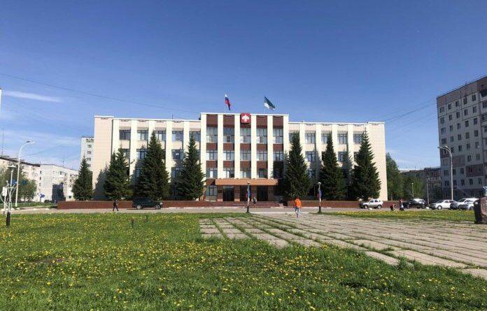 76,4 млн рублей отправляется в Усинск