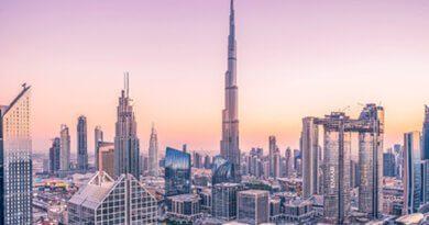 21 тысяча: россиянам предложили бюджетные перелеты в Дубай