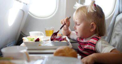 Как пронести еду из дома в самолет и сэкономить