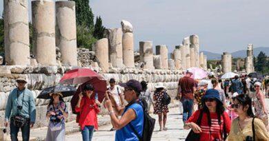 В Турции заговорили о закрытии страны для туристов