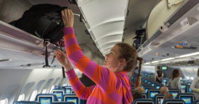 Как бесплатно получить хорошее место в самолете