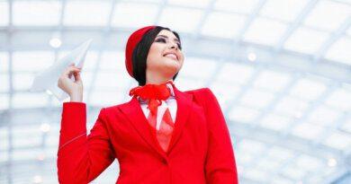 Раскрыты поступки, раздражающие стюардесс