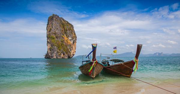 Таиланд откроет границы для вакцинированных