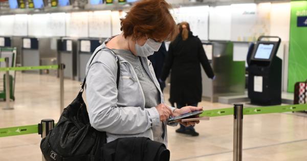 Названо условие для въезда в Испанию российских туристов