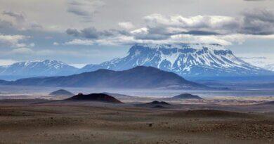 1,5 млн: сколько стоит поездка в Исландию