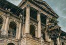 Курорты-призраки: 5 заброшенных санаториев Сочи