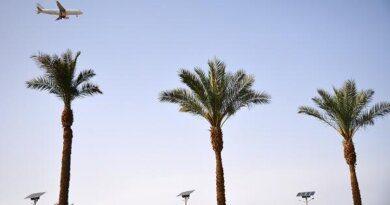 Оценена безопасность отдыха в Египте для россиян
