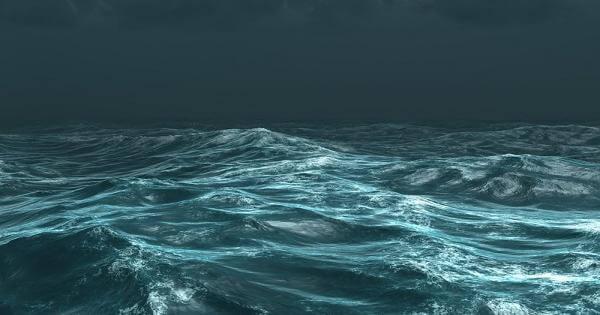 Предсказаны глобальные изменения океана