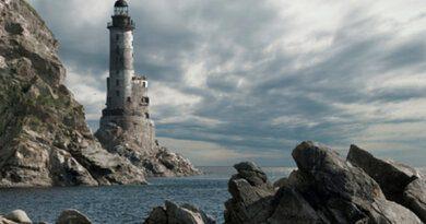 Заброшенные маяки и усадьбы, которые привлекают россиян