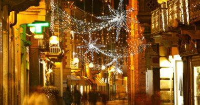 Россияне массово захотели в три страны на Новый год