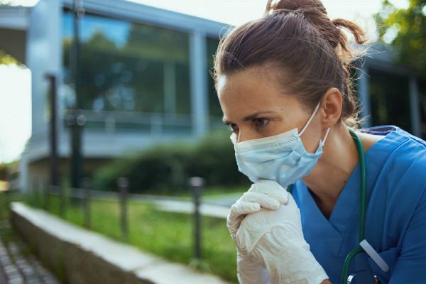 Заболеваемость вКрыму превысила средний показатель поРоссии