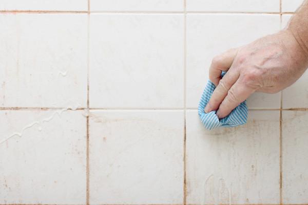 3трюка, чтобы вернуть межплиточным швам чистоту&nbsp