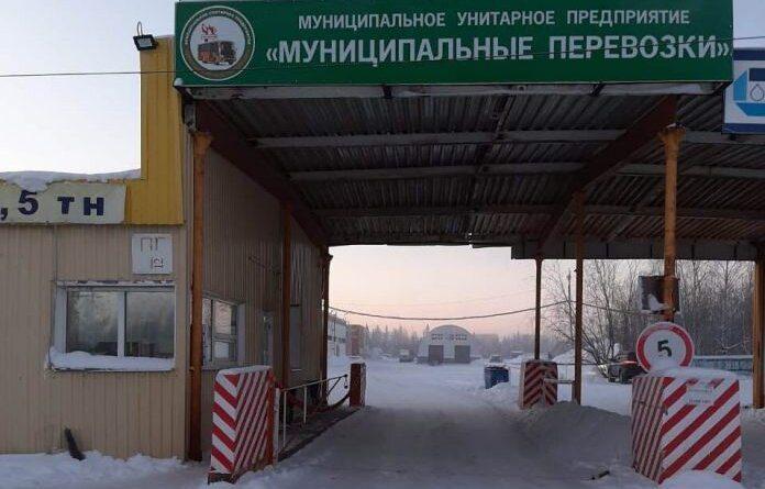 Администрация Усинска отреагировала на жалобы о редких рейсах муниципального транспорта