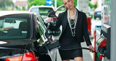 Акцизы на бензин, дизтопливо и автомобили вырастут на 4%