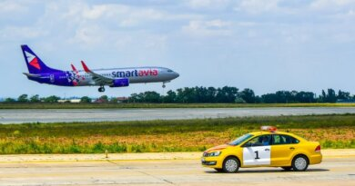 АвиакомпанияSmartaviaувеличила число летних направлений полетов в Крым и объявила распродажу