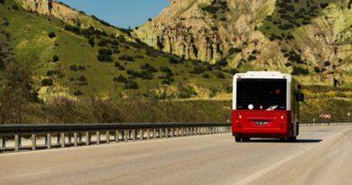 Поступок водителя автобуса в Турции удивил россиянку