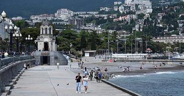 Ситуацию с уборкой улиц в Крыму назвали «катастрофической»