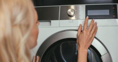 Какикогда нужно чистить стиральную машинку&nbsp