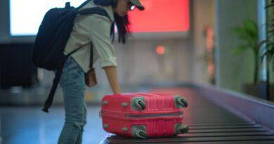 Четыре совета как сохранить багаж во время перелета