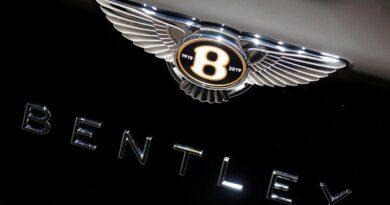 Bentley полностью перейдет напроизводство электромобилей&nbsp