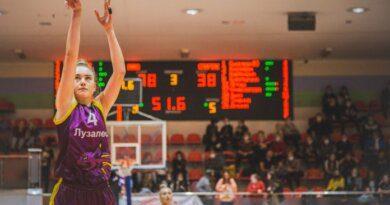 БК «НИКА» вышел в четвертьфинал Кубка России по баскетболу